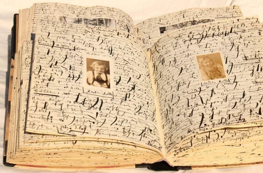 Deutsches-Tagebucharchiv