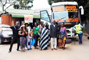 Kenia-Uganda