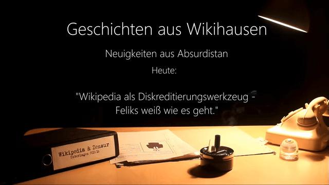 wikihausen