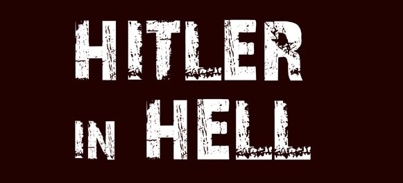 Hitler in Hell #9.indd