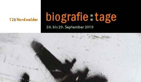 Biographietage-2019