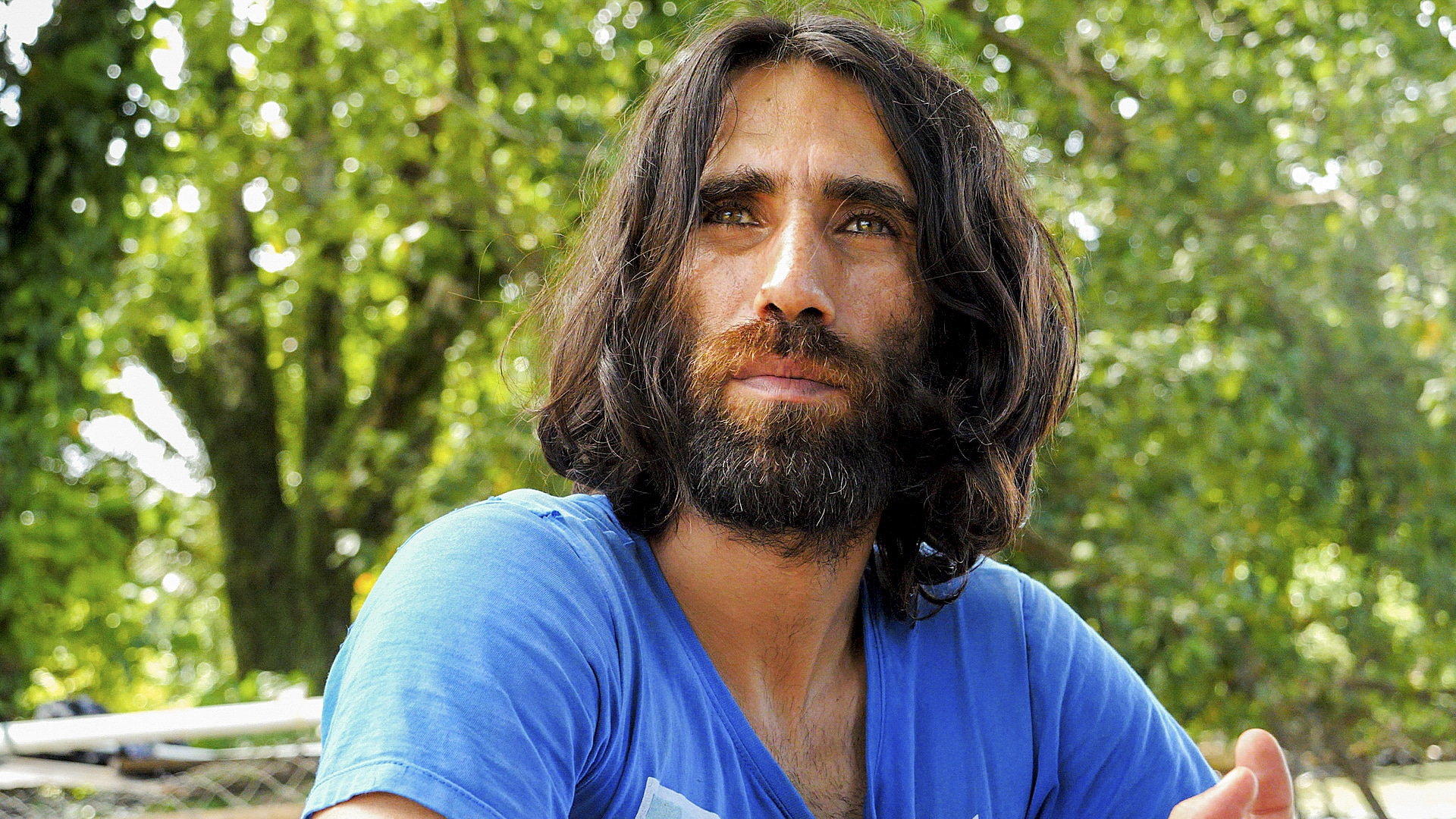 Kurdish-Iranian writer and asylum seeker Behrouz Boochani awarded Victorian Prize for Literature