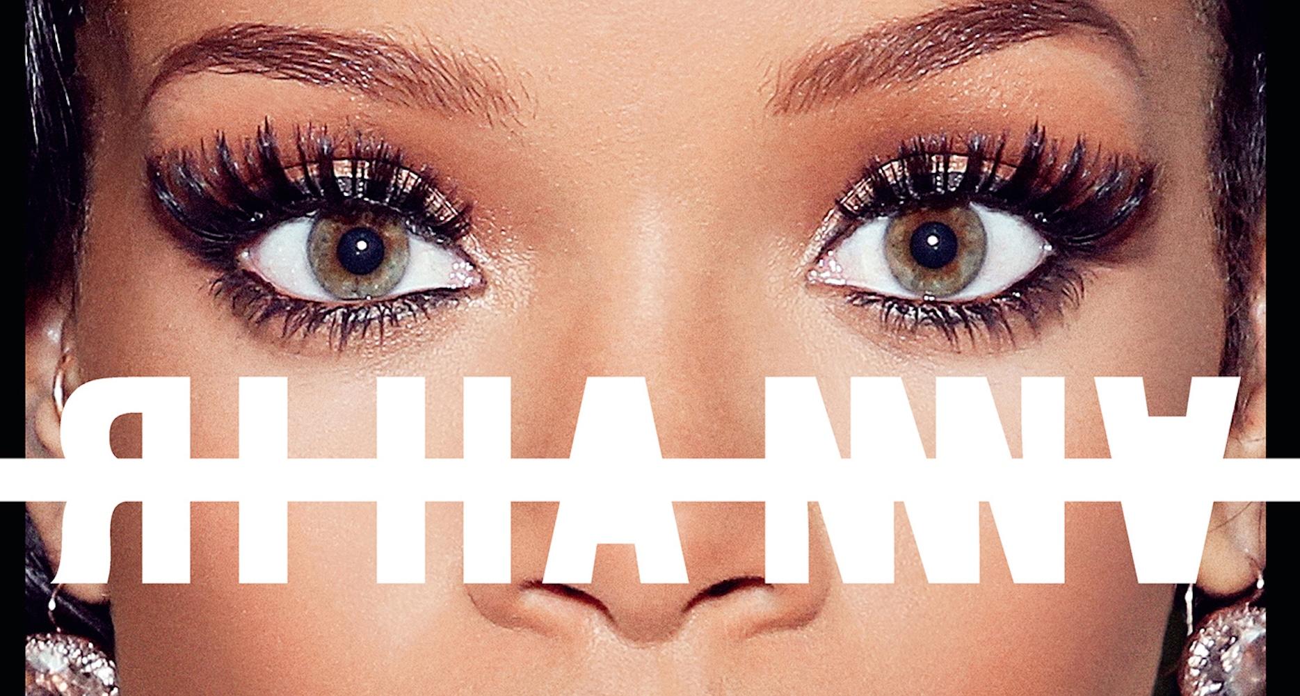 Rihanna-biography