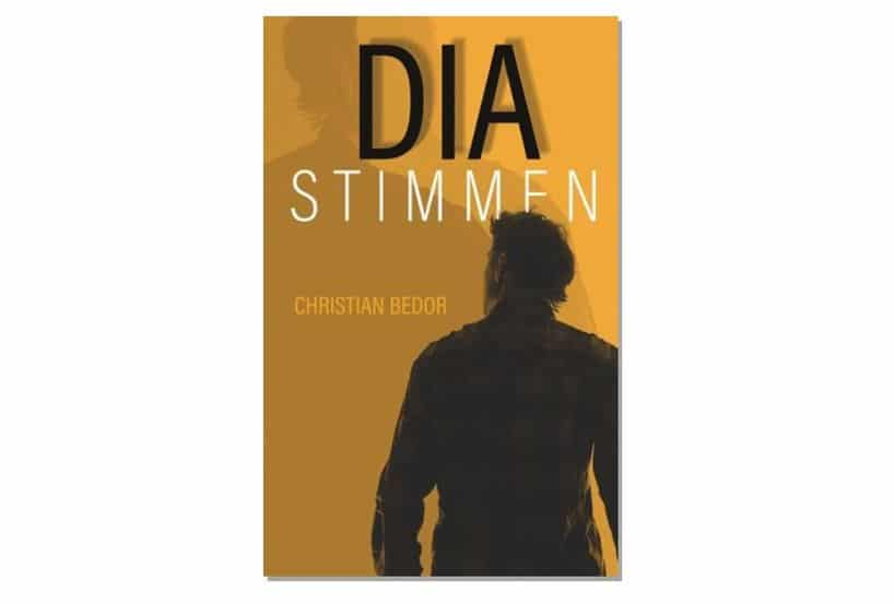 DIASTIMMEN-Buch-Cover in Tabelle